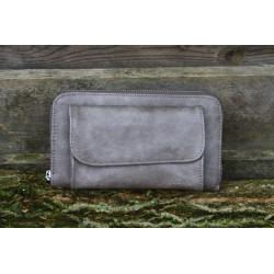 zaZa'z portemonnee grijs
